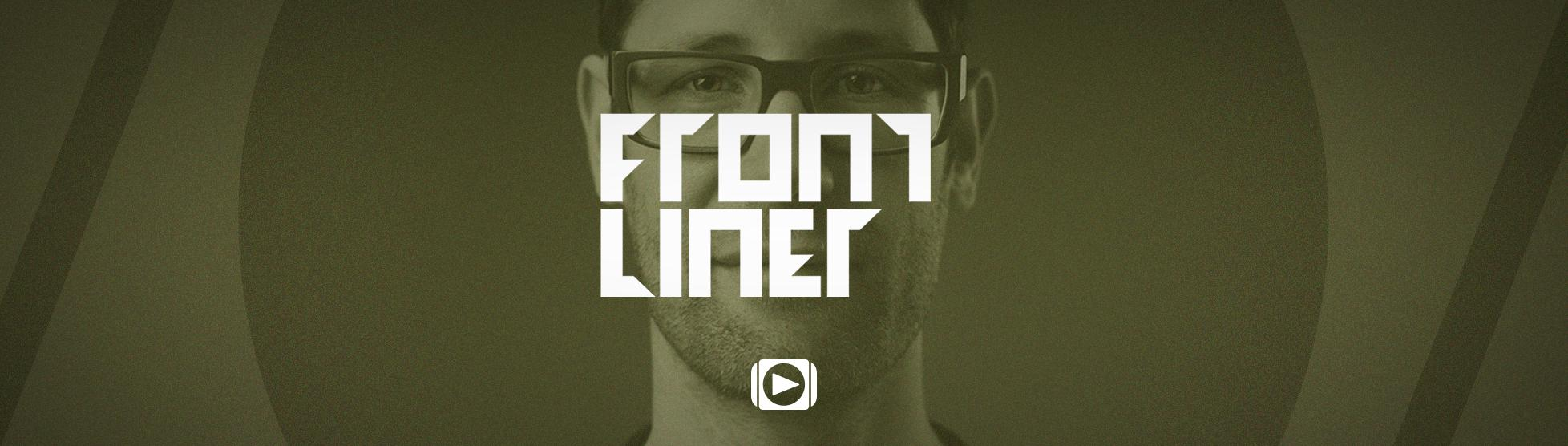 Frontliner merchandise artists home of for Hardstyle house