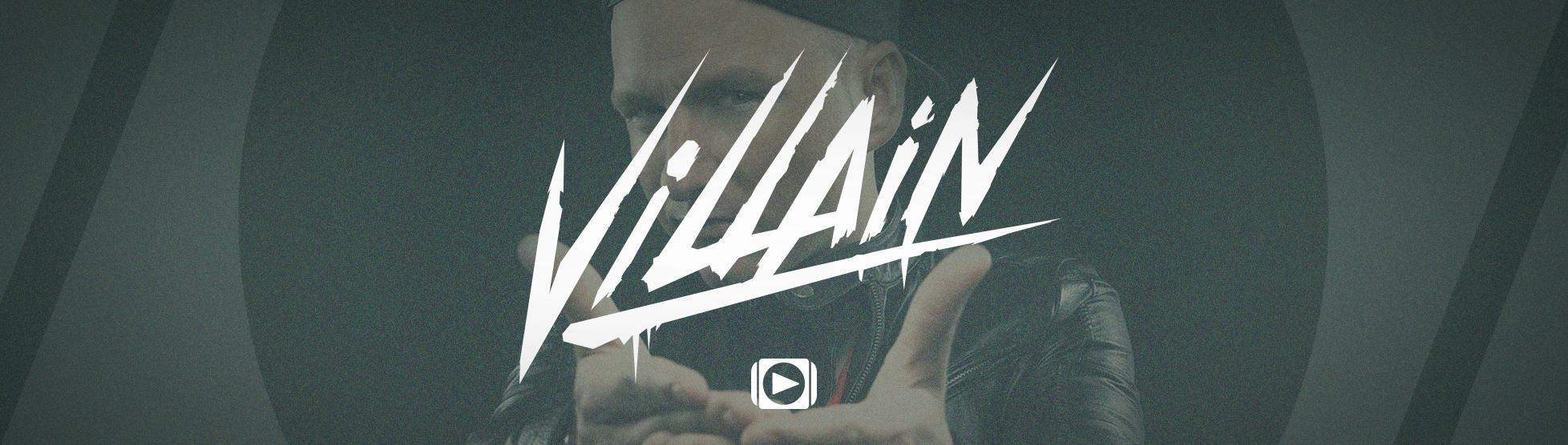 Villain Merchandise Artists Hardstyle Com Your Home Of Hardstyle