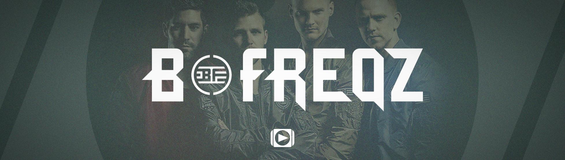 B freqz artists home of hardstyle for Hardstyle house