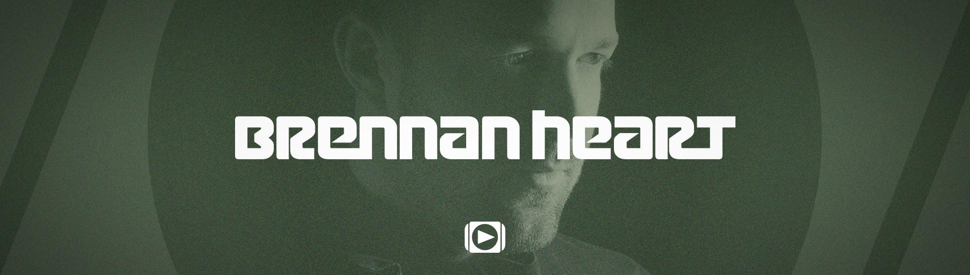 Brennan heart merchandise artists home for Hardstyle house